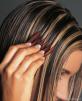 Мелирование волос маленькая