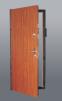 Металлические двери маленькая