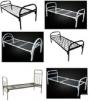 Металлические кровати маленькая