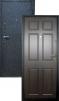 Межкомнатные и металлические двери маленькая