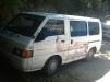 Микроавтобус Мицубиси Делика маленькая