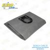 Многоразовый мешок - пылесборник для пылесоса Bosch GAS 25 маленькая