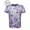 Модные футболки больших размеров (54-58) маленькая