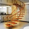 Модульные лестницы маленькая