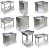 Столы производственные маленькая