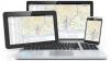 Мониторинговое оборудование GPS/ГЛОНАСС маленькая