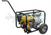 Мотопомпа для грязной воды  FORTE FPTW30C маленькая