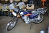 Мотоцикл LF125-5 новый маленькая