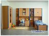 Набор б/у подростковой мебели Новелла-16 производства Мебели Черноземья маленькая