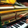 Настройка и мелкий ремонт фортепиано маленькая