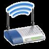 Настройка Wi Fi роутеров маленькая