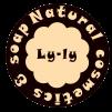 """Натуральная косметика """"Ly-ly"""" маленькая"""