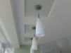 Натяжные потолки маленькая