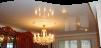 Натяжные потолки новые предложения гарантия скидки маленькая