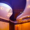 Натяжные потолки в Ярославле от компании Атлантис маленькая