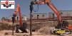 Навесное оборудование для землеройной техники маленькая