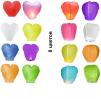 Небесные фонарики оптом (шары желаний) маленькая