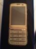 Продам Nokia C3-01 gold edition маленькая