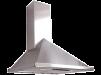 Новая кухонная вытяжка фирмы Эликор маленькая