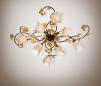 Новая люстра из серии Совиньон в стиле Флористика маленькая