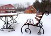 Новогодние каникулы на базах отдыха Воронежской области от 2 до 7 дней маленькая