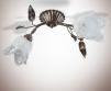 Новые припотолочные люстры из серии Оливка маленькая