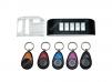 Новый комплект брелков для поиска ключей HC22 маленькая