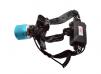 Новый налобный двудиодный фонарь SuperDiger 1 маленькая
