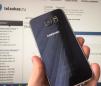 Новый Samsung Galaxy S6 маленькая