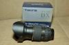 Объектив Tokina AT-X Pro 16-50mm f2.8 DX для Nikon маленькая