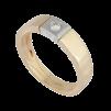 Обручальные кольца маленькая