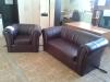 Офисные диваны, мягкая офисная мебель маленькая