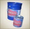 Огнезащитная морозостойкая краска для металла от производителя маленькая