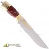 Охотничьи и туристические ножи Златоустовских мастеров маленькая