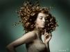 Окрашивание плюс лечение волос маленькая