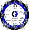 Окрасочное оборудование GRACO маленькая