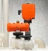 Оптовые и розничные поставки труб из полимерных материалов маленькая
