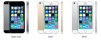 Оригинальные iPhone 5S 16/32/64 маленькая