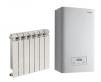 Отопительные котлы Protherm, Vaillant, радиаторы отопления маленькая