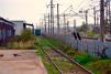 Ответственное хранение с железнодорожной веткой маленькая