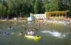 Озеро Еловое санаторий отдых природа комфорт маленькая