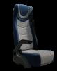 Пассажирские сиденья маленькая