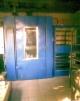 Печь ратационно -конвекционная, шкаф расстоечный маленькая