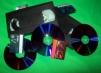 Перезапись с видеокассет на цифровые носители маленькая