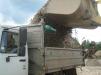 Песок щебень пгс отсев плетняк вывоз мусора(дрова зимой) по 5-10-15 тонн маленькая