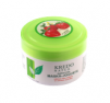 Питающая маска-йогурт для волос с ароматом клубники Кredo Natur маленькая