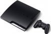 PlayStation 3 Sony маленькая