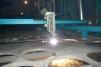Плазморез с ЧПУ – металлообрабатывающее оборудование маленькая
