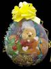 Подарок шар-сюрприз маленькая