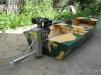 Подвесные лодочные моторы Аллигатор маленькая